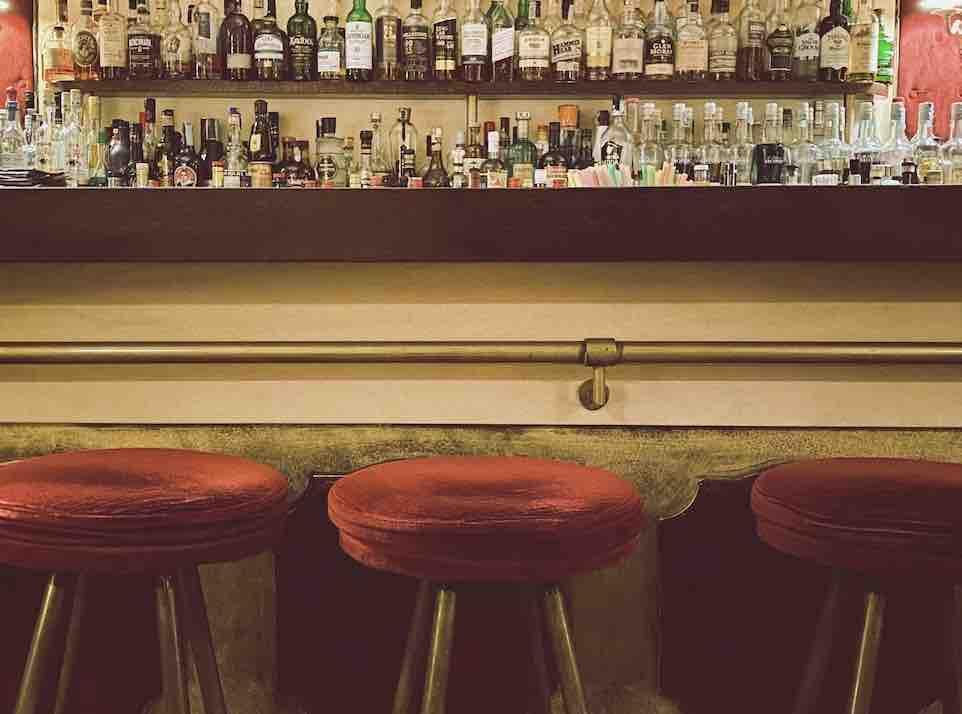 reprendre un bar