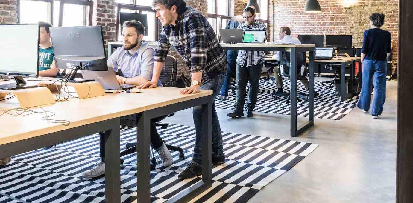 définition startup