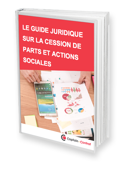 Cession D Actions Sas La Procedure Et Les Formalites A Realiser
