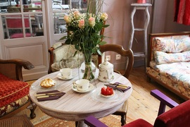 Tous les conseils pratiques pour ouvrir son salon de thé